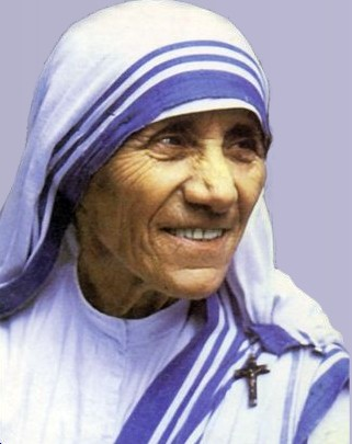 Beata Madre Teresa de Calcuta
