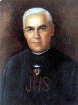 Venerable P. Félix Jesús Rougier