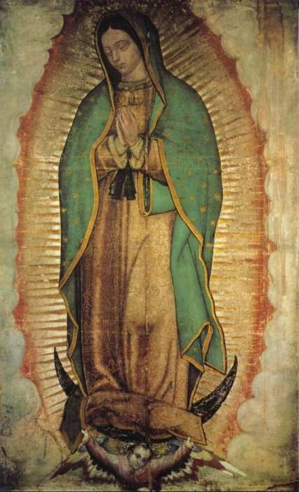 Image result for virgen de guadalupe