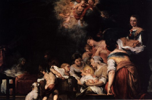 Natividad de la Virgen Mar�a